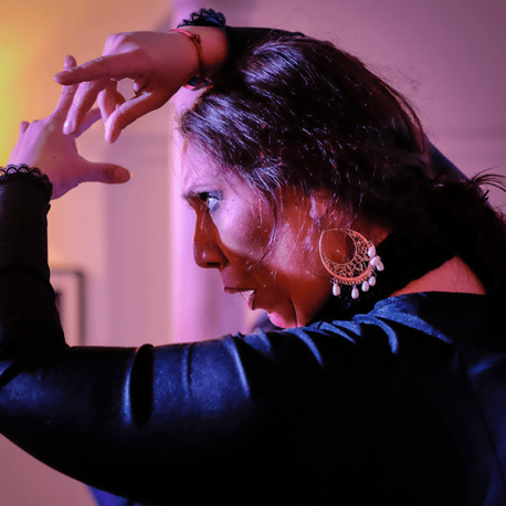 06/08/2016 -TRADITIONAL FLAMENCO SHOW