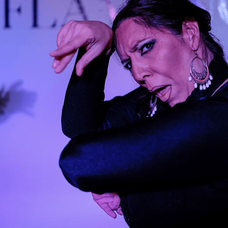 16/04/2017 -TRADITIONAL FLAMENCO SHOW