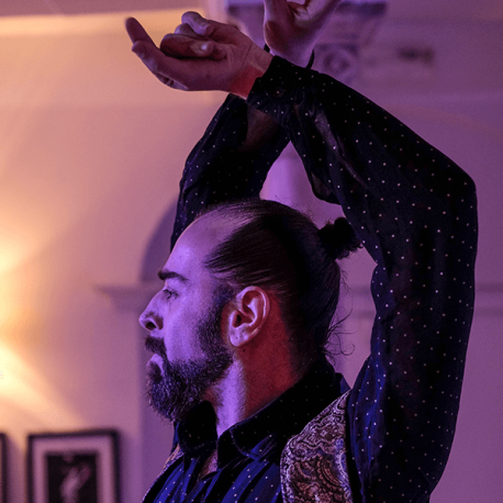 08/09/2016 -TRADITIONAL FLAMENCO SHOW