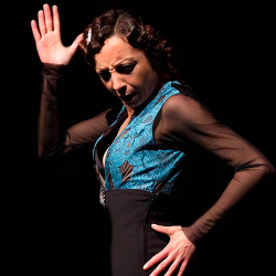 02/07/2018 -TRADITIONAL FLAMENCO SHOW