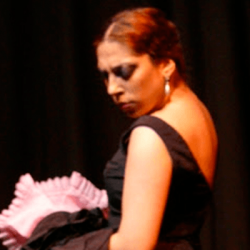 16/07/2018 -TRADITIONAL FLAMENCO SHOW