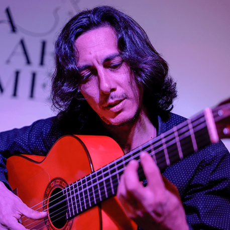 07/12/2018 -TRADITIONAL FLAMENCO SHOW