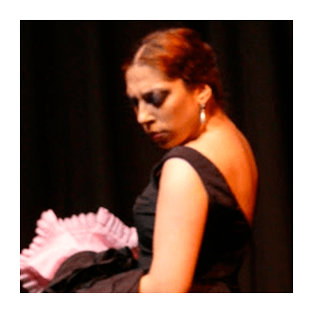 07/02/2019 -TRADITIONAL FLAMENCO SHOw