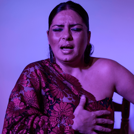 05/05/2019 -TRADITIONAL FLAMENCO SHOW