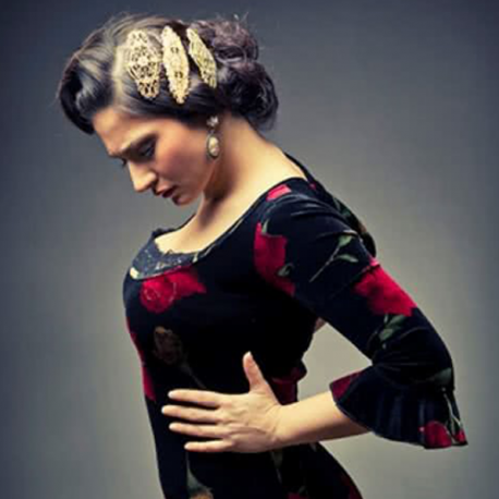 21/06/2019 -TRADITIONAL FLAMENCO SHOW