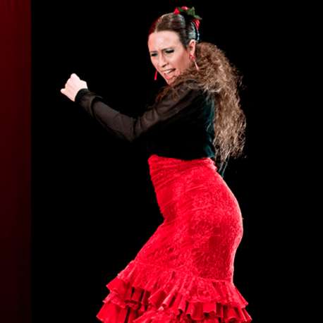 12/07/2019 -TRADITIONAL FLAMENCO SHOW