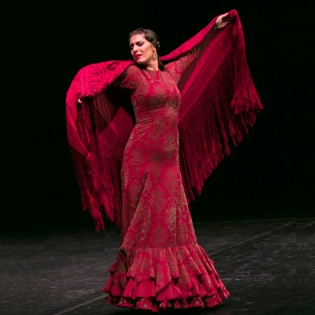 02/09/2019 -TRADITIONAL FLAMENCO SHOW