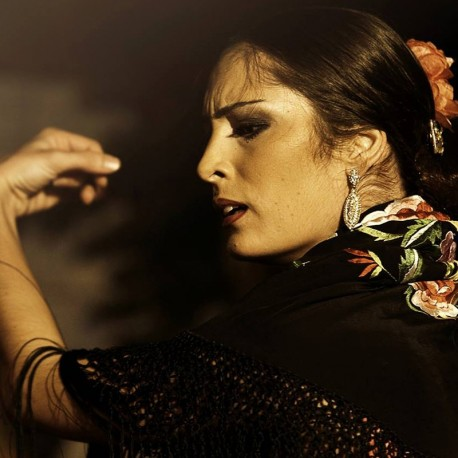 24/09/2019 -TRADITIONAL FLAMENCO SHOW