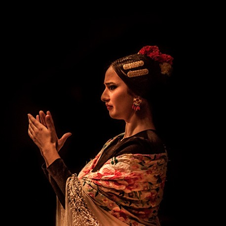 12/10/2019 -TRADITIONAL FLAMENCO SHOW