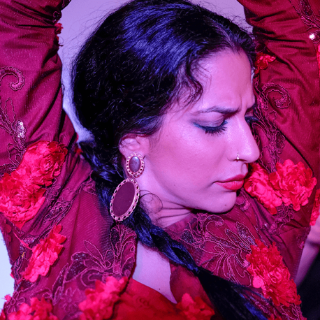 24/11/2019 -TRADITIONAL FLAMENCO SHOW
