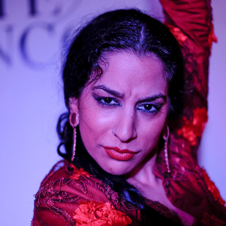 04/12/2019 -TRADITIONAL FLAMENCO SHOW