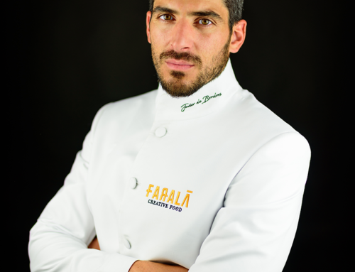 Interview with Javier de Bordons, Farala´s chef
