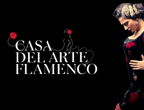 Flamenco Show Programme June 2019