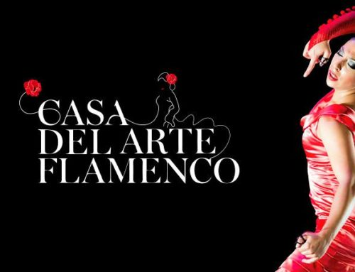 Flamenco Show Programme August 2019