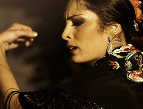 Flamenco Show Programme September 2019