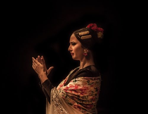 Flamenco Show Programme October 2019