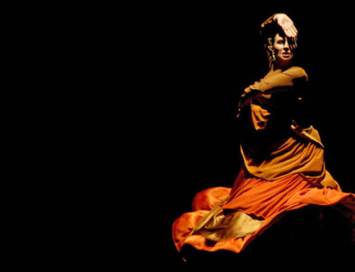 Duende flamenco: the emotion that Lorca always wanted to define