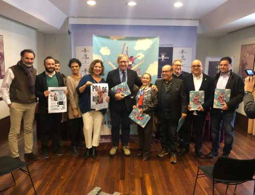 24th Festival de Jerez exhibits its creative energy