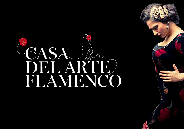 Flamenco Shows Programme May 2019