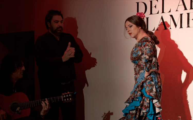 Flamenco Shows Programme March 2019